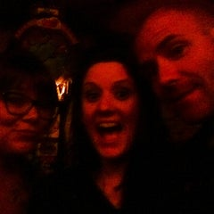 Photo taken at Mill Hill Saloon by Angie K. on 4/6/2014