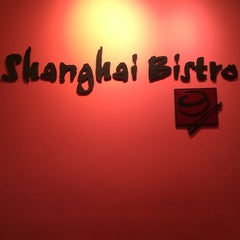 Photo taken at Shanghai Bistro by Joe G. on 9/9/2014
