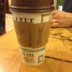 Photo taken at Caribou Coffee by King R. on 10/22/2013