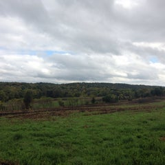 Photo taken at Wilson's Creek National Battlefield by Sarah O. on 10/12/2014