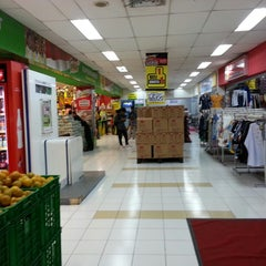 Photo taken at Giant by Sigit W. on 7/21/2013