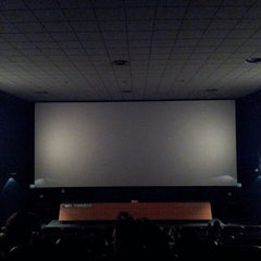 Photo taken at UCI Cinemas by Filippo P. on 4/27/2013