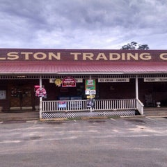 Photo taken at Alston Trading Co. by Michael G. on 9/24/2015