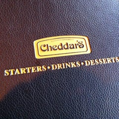 Photo taken at Cheddar's by julia m. on 12/29/2012