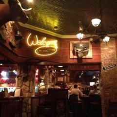 Photo taken at Saltgrass Steak House by Jill Y. on 11/9/2012