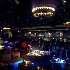 Photo taken at 1 OAK Nightclub by Des S. on 1/11/2012