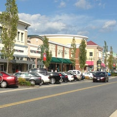 Photo taken at Bowie Town Center by Freddie D. on 9/7/2013