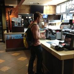 Photo taken at McDonald's by Matt C. on 4/29/2013