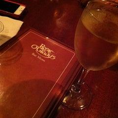 Photo taken at Rosie O'Grady's by Heather L. on 9/28/2012