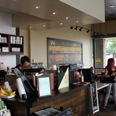 Photo taken at Starbucks by Rick U. on 5/26/2014