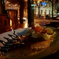 Photo taken at Prezidentka Pub by Metod G. on 11/13/2013