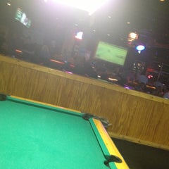 Photo taken at Legends Pub & Grill by Viviane J. on 5/5/2013