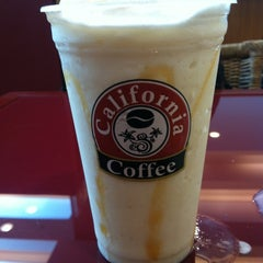Photo taken at California Coffee by Paulo M. on 11/8/2012