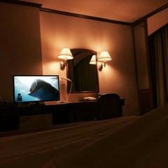 Photo taken at The Regency Hotel Hadyai by Rafidah M. on 8/9/2015