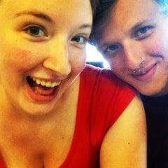 Photo taken at Starbucks by Alex D. on 7/20/2014