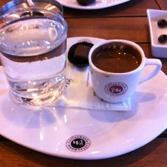 Photo taken at Coffeemania by Mehmet T. on 6/5/2013