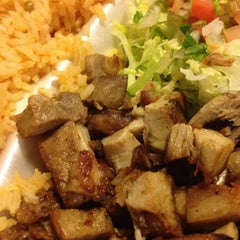 Photo taken at Don Tortaco Mexican Grill by Sandi E. on 12/15/2015