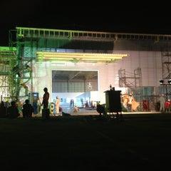 Photo taken at PT. Toyota Motor Manufacturing Indonesia Karawang Plant by Teuku putra A. on 5/15/2013