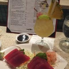Photo taken at Toro-Tei Sushi by Gary C. on 10/10/2015