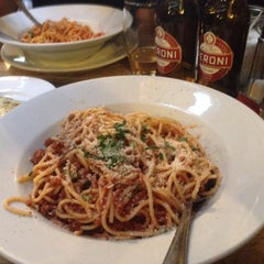 Photo taken at Al Forno by J H. on 8/13/2015