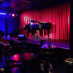 Photo taken at Soho Theatre Bar by Blog O. on 8/29/2014