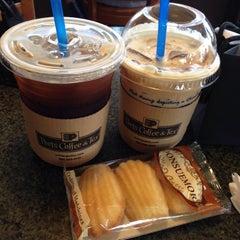 Photo taken at Peet's Coffee & Tea by Sean J. on 8/9/2014