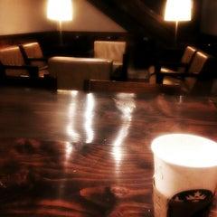 Photo taken at Starbucks by Lucas on 7/4/2013