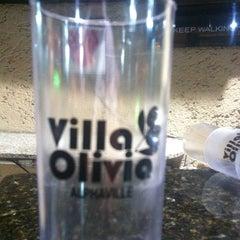 Photo taken at Villa Olivia by Douglas J. on 5/4/2013