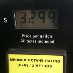 Photo taken at APlus at Sunoco by Paul R. on 1/26/2013