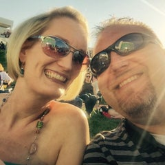 Photo taken at Stir Concert Cove by Tyler H. on 6/27/2015