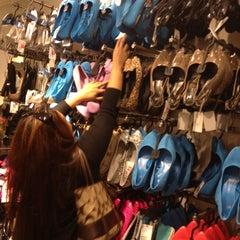 Photo taken at H&M by Myra M. on 7/20/2013