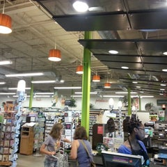 Photo taken at New Leaf Market Co-op by Conner S. on 10/26/2012