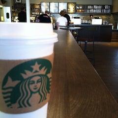 Photo taken at Starbucks by Jennifer L. on 4/29/2013