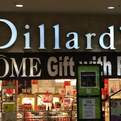 Photo taken at Dillard's by Lunch Rush F. on 7/25/2013