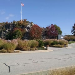 Photo taken at Submarine Force Library & Museum by Mike H. on 10/17/2014