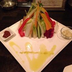 Photo taken at 野菜料理と果物カクテル BAR & DINING JAYCO by Yuki N. on 11/22/2013