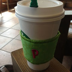 Photo taken at Starbucks by Pamela D. on 3/20/2013