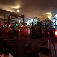 Photo taken at Suberg's bei Boente by Sam B. on 3/29/2015