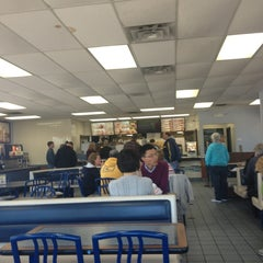 Photo taken at Burger King by Debbie B. on 5/24/2013