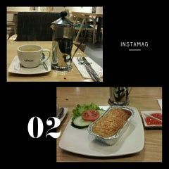 Photo taken at de'EXCELSO by kiki r. on 6/2/2015