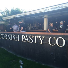 Photo taken at Cornish Pasty Co by Jeannette H. on 10/24/2015