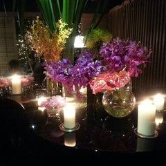 Photo taken at Busaba Thai Restaurant by Famila K. on 5/11/2013