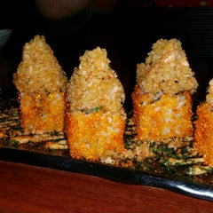 Photo taken at Sushi Tei by Famila K. on 7/15/2015