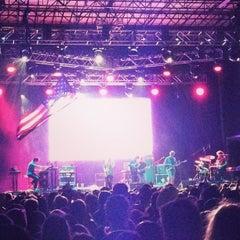 Photo taken at Firefly Music Festival by Yinalí V. on 6/23/2013