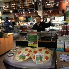 Photo taken at Whole Foods Market by Kristen K. on 1/26/2013