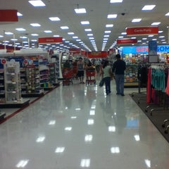 Photo taken at Target by とほる on 6/29/2013