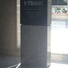 Photo taken at FirstBank by Gregory H. on 11/15/2013