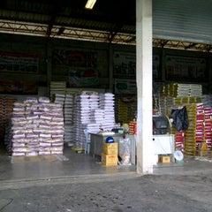 Photo taken at สหกรณ์การเกษตรหาดใหญ่ จำกัด by tuttu k. on 9/24/2012