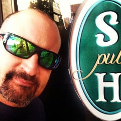 Photo taken at Sugar House Pub by Phil H. on 7/7/2013