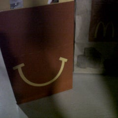 Photo taken at McDonald's by Benito G. on 11/19/2012